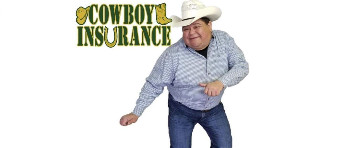 No more Cowboy Insurance broker