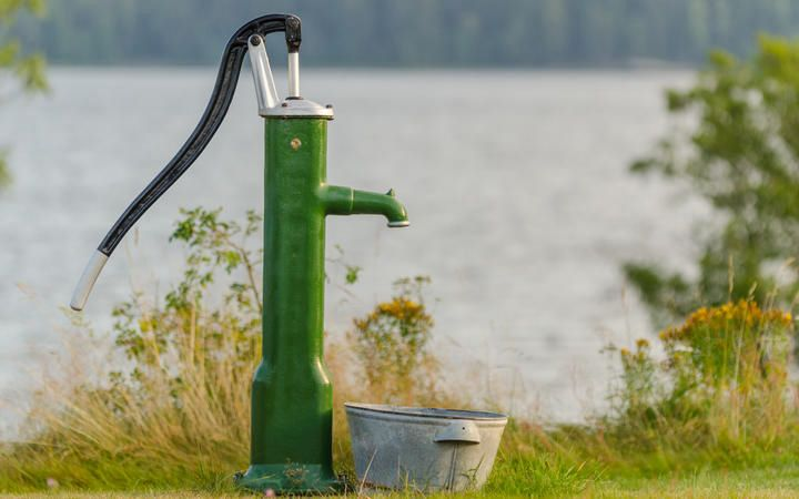 Blog: Why is the water causing cancer in NZ?